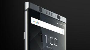 หลุดสเปค BlackBerry KeyOne (Mercury) ก่อนเปิดตัวในงาน MWC 2017