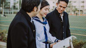 วิธีแนะนำตัวภาษาญี่ปุ่น ในห้องเรียน