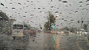 เตรียมรับมือ! ทั่วทุกภาคของไทยมีฝน กทม.ตกร้อยละ 60