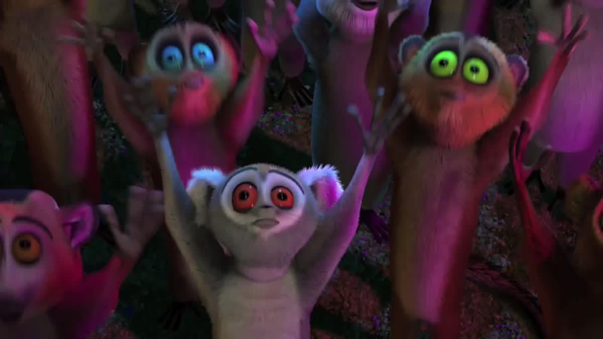 Madagascar [PROMO]