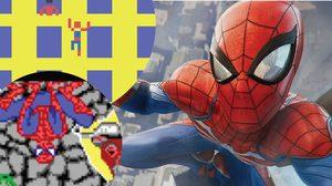 ย้อนรอยตำนานวิดีโอเกมซุปเปอร์ฮีโร่ Spider-Man จากยุค 1980 สู่ปัจจุบัน