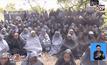 ไนจีเรียพบเด็กสาวที่ถูกลักพาตัวรายแรก