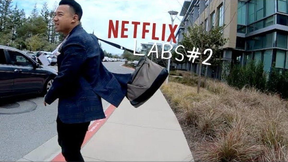 แบไต๋ตะลุย Netflix Labs EP.2 : เจาะเบื้องหลังเทคโนโลยีอย่างเทพที่ Los Gatos