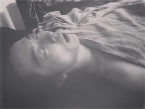 ภาพ คิมแจอุค ที่ อีแอลโพสต์จนเกิดข่าวลืม