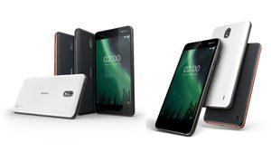 Nokia 2 ชาร์จเพียงครั้งเดียว อึด ทน นานถึง 2 วัน เริ่มวางขายในเมืองไทยแล้ว