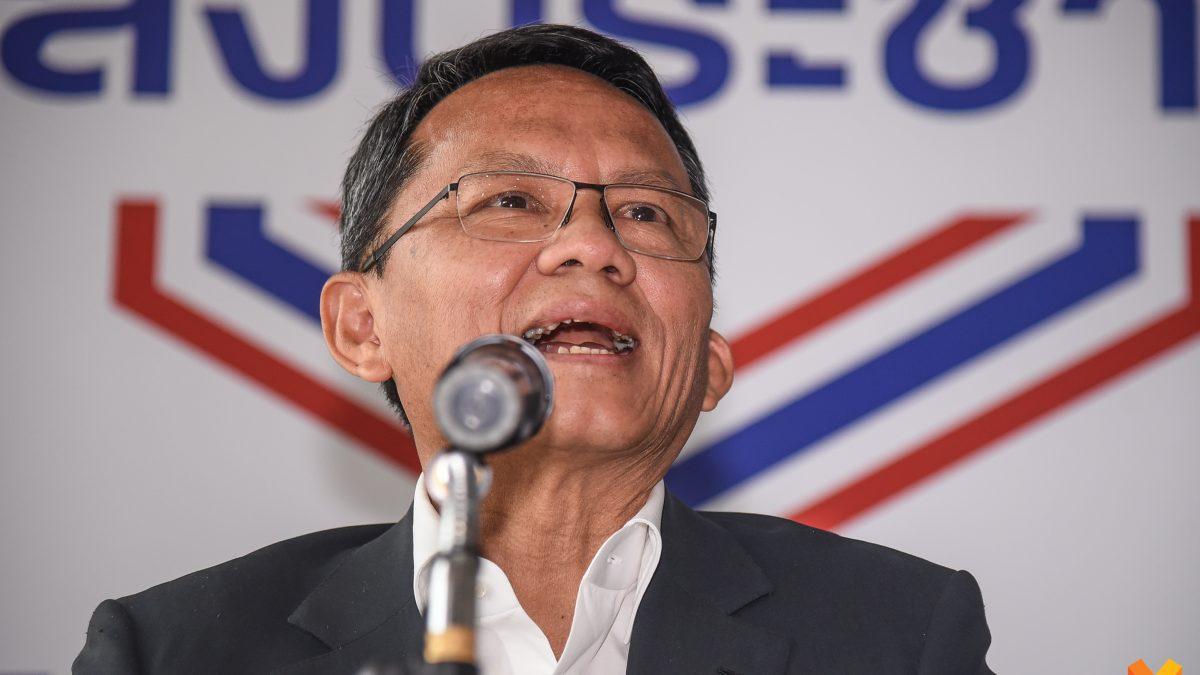 """"""" สมศักดิ์ """" ปิดประตู กลุ่มสามมิตรไม่ไปเพื่อไทยแน่  ตอกกลับ  """" สุดารัตน์ """"  ก่อนเลือกตั้งมาหาถึงบ้านชวนร่วมงาน"""