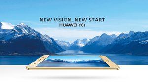 Huawei Y6II วางจำหน่ายอย่างเป็นทางการที่ราคา 5,990 บาท เท่านั้น!!