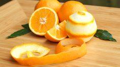 เปลือกส้ม ตัวช่วยดีๆที่นำมาใช้ประโยชน์ในบ้านได้