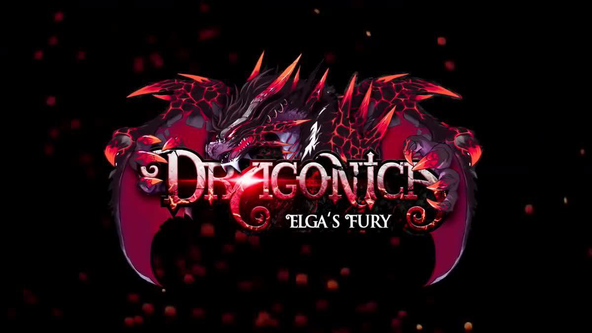 Dragonica Elga's Fury Trailer