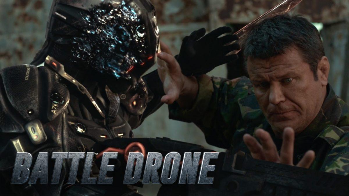 ตัวอย่างภาพยนตร์ Battle Drone สงครามหุ่นรบพิฆาต | MONOMAX