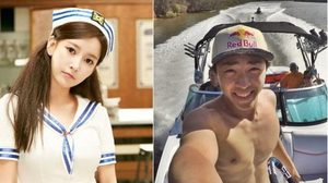 ต้นสังกัดเผย โซยอน T-ARA ปลูกต้นรักนักกีฬาญี่ปุ่น จริง!