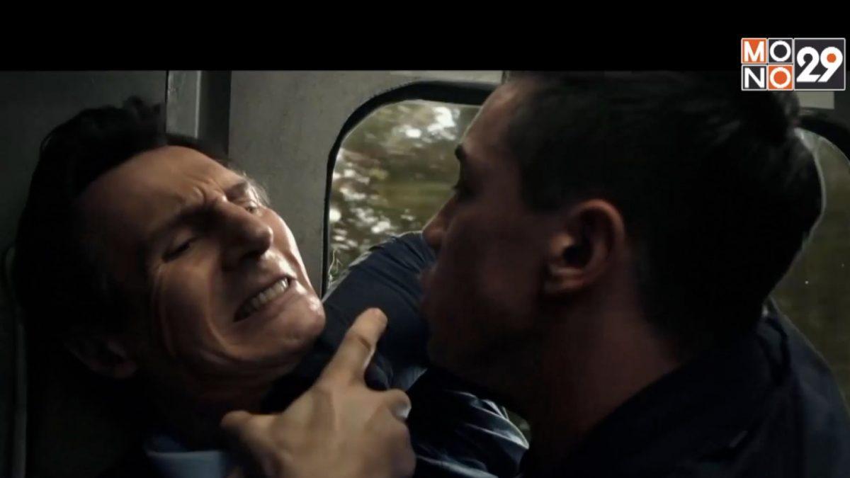 """""""เลียม นีสัน"""" ลุยภารกิจระห่ำรถไฟมรณะใน The Commuter"""