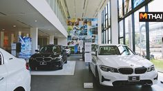 Platino Motor ทุ่ม 300 ล้านเปิดโชว์รูมบีเอ็มดับเบิลยูในตลาดโซนตะวันตก