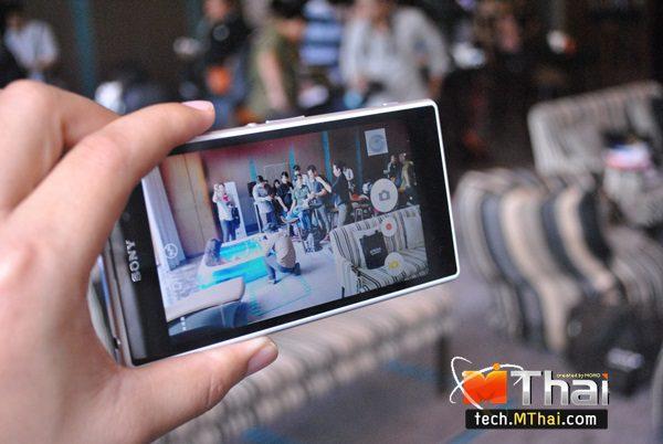 Preview Sony Xperia Z1 054