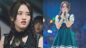 ส่องประวัติสาว Du Yuwei ไอดอล GNZ48