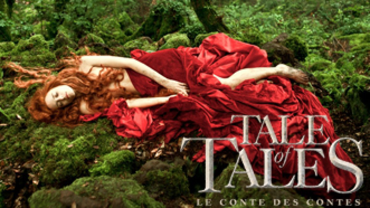 Tale of tales ตำนานนิทานทมิฬ - ตัวอย่างภาพยนตร์