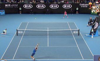 """""""นาดาล"""" ลิ่วรอบ 3 เทนนิสออสเตรเลียน โอเพ่น"""
