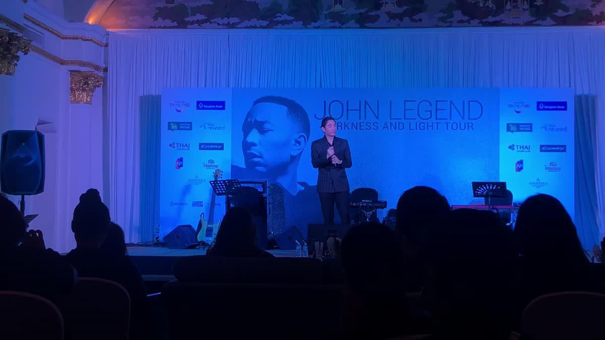 บอย พีซเมกเกอร์ ร้องเพลง All of Me ของ John Legend เพราะสุดๆ สมดีกรีแชมป์หน้ากาก!!