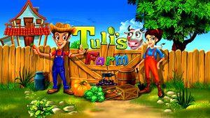 เกมส์ปลูกผัก Tulis Farm