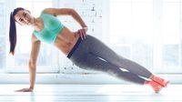 6 ท่าออกกำลังกายง่ายๆ ที่จะทำให้ ไขมันส่วนเกิน ของคุณหายไป!!