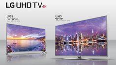 พร้อมเป็นเจ้าของเทคโนโลยีแห่งโลกอนาคตได้แล้วกับ LG UHD TV รุ่น UJ65