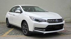 หลุด! ภาพ Venucia D60 ที่พัฒนาพื้นฐานมาจาก Nissan Sentra (Nissan Sylphy) พร้อมแล้วสำหรับลูกค้าชาวจีน