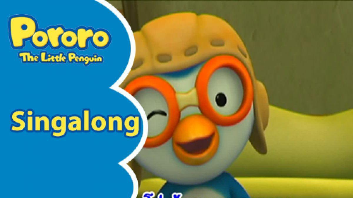 Pororo Singalong เพลง Rabbitfrog