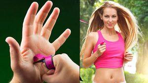 ไอเดียเจ๋ง!! อาวุธป้องกันตัว สำหรับ ผู้หญิงที่ชอบวิ่งออกกำลังกายคนเดียว