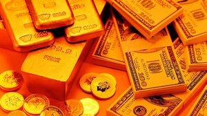 ราคาทองปรับลง 150 บาท ด้านอัตราแลกเปลี่ยนขาย 33.33 บ./ดอลลาร์