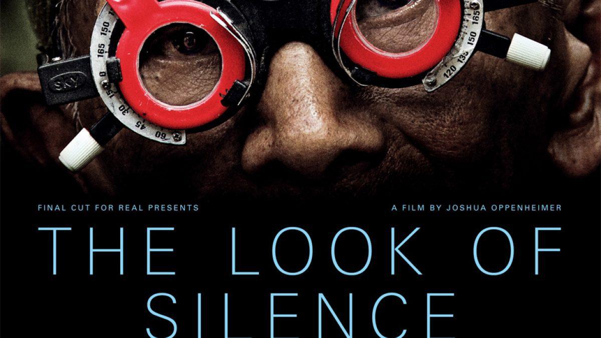 The Look of Silence ฆาตกรเผยกาย - ดัวอย่างสารคดี
