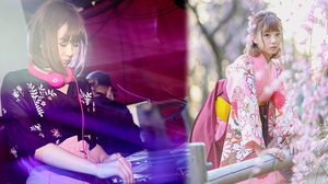 ใสใสวัยรุ่นชอบ!! Touko Nakamura สาวน้อยญี่ปุ่นกับการเป็น Anisong DJ