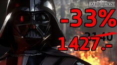 ลดไวจัง ! Star Wars Battlefront ขายเดือนเดียว ลดราคาแล้ว