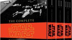 10 อันดับหนังสือ Star Wars ที่เจ๋งที่สุด