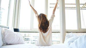 16 สิ่งที่ควรบอกตัวเองหลัง จาก ตื่นนอน ทุกวัน สร้างพลังให้ตัวเองกัน!