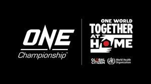 ONE เตรียมถ่ายทอดสดคอนเสิร์ต 'ONE World: Together At Home'