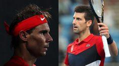 นาดาล ปะทะ ยอโควิช! สเปน เผชิญหน้า เซอร์เบีย รอบชิงเทนนิส เอทีพี คัพ 2020