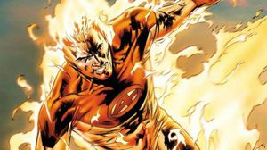 The Human Torch มนุษย์ไฟผู้ร้อนแรงแห่ง Fantastic Four