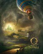 Oz The Great And Powerful มหัศจรรย์พ่อมดผู้ยิ่งใหญ่