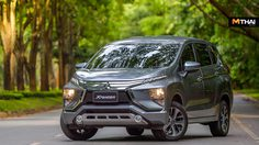 Mitsubishi Motors ประเทศไทย สร้างยอดจำหน่ายเติบโตต่อเนื่อง ในไตรมาสที่ 3