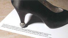"""สาวรักแฟชั่นต้องชม! นิทรรศการภาพ รองเท้า ที่มีประวัติศาสตร์ยาวนาน จาก ฝรั่งเศส  """"Roger Vivier Retrospective Exhibition"""""""