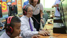 เลิร์น เอ็ดดูเคชั่น จับมือ ธนาคารแห่งประเทศไทย มอบห้องเรียน Blended Learning Solution