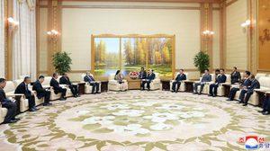 อินโดนีเซียเชิญผู้นำเกาหลีเหนือร่วมเอเชียนเกมส์