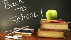 8 เหตุผลที่ทำให้คุณรักโรงเรียน - โรงเรียนของเราน่าอยู่