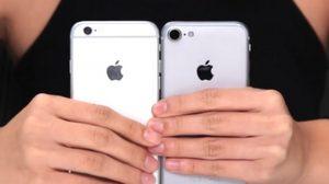 คลิปล่าสุด iPhone 7 เครื่องม็อคอัพเปรียบเทียบ iPhone 6S คมชัดระดับ HD