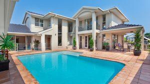 ไม่ยากอย่างที่คิดวิธีดูแล สระว่ายน้ำ ในบ้านให้พร้อมใช้เสมอ