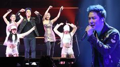 'อีทีซี เจอร์นีย์ คอนเสิร์ต' จัดเต็มเพลงฮิต สนุก ครบรส แฟนกรี๊ดสนั่นฮอลล์