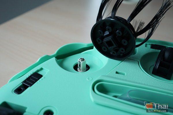 mini robot vacuum 022
