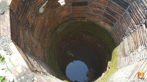 เปิดตำนานบ่อน้ำศักดิ์สิทธิ์ วัดดังเมืองคอน อายุกว่า 100 ปี