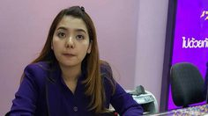 แชร์กระหึ่ม! วีรกรรมพนักงานสาวสวย แห่งธนาคารไทยพาณิชย์