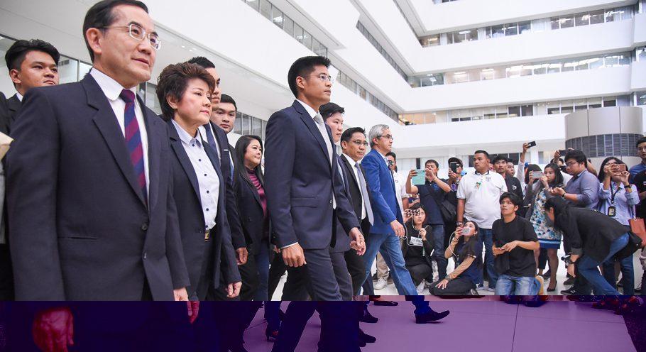 เลือกตั้ง62:  iLaw Club เผย 4 สิ่งที่เกิดขึ้น หลังยุบพรรคไทยรักษาชาติ